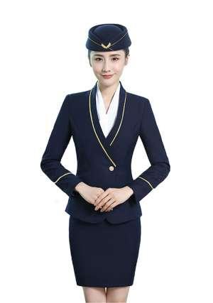 定做航空制服