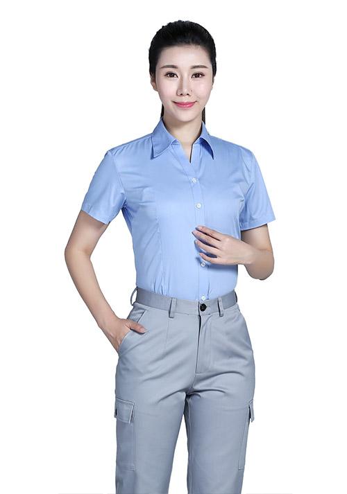 北京专业定做衬衫