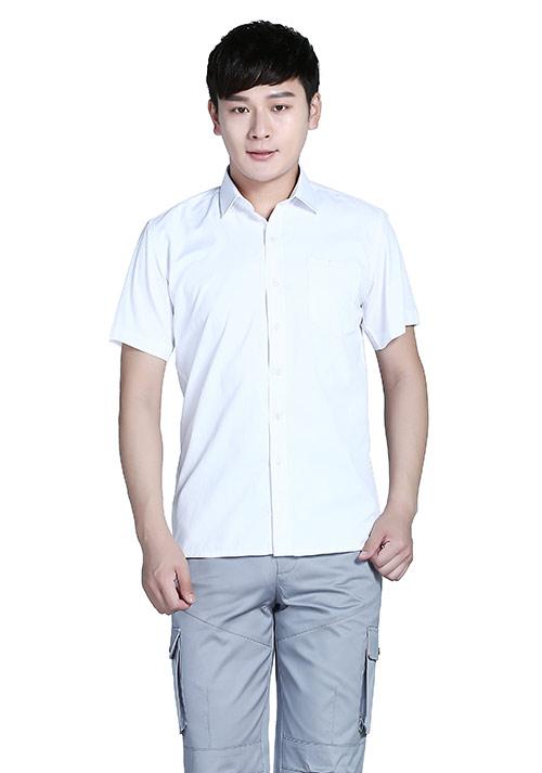 半袖衬衫订制