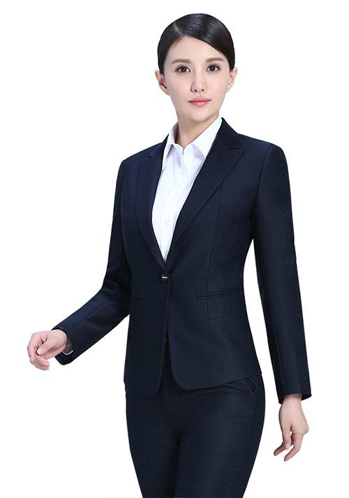 河北时尚女士职业装