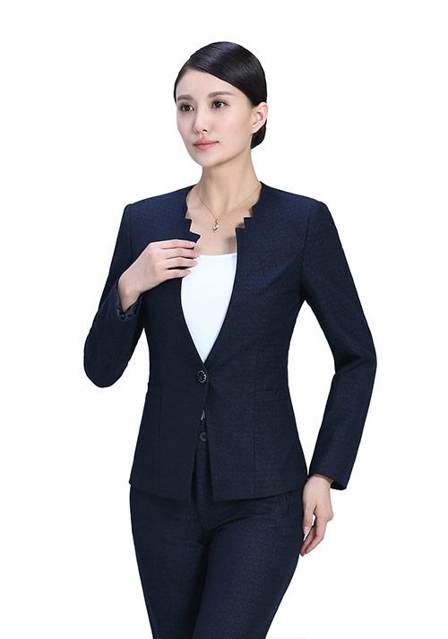 北京时尚女士职业装