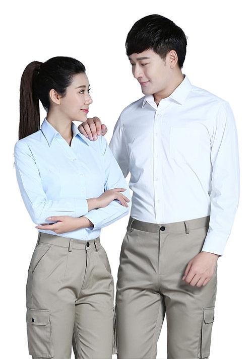 定制职业衬衫