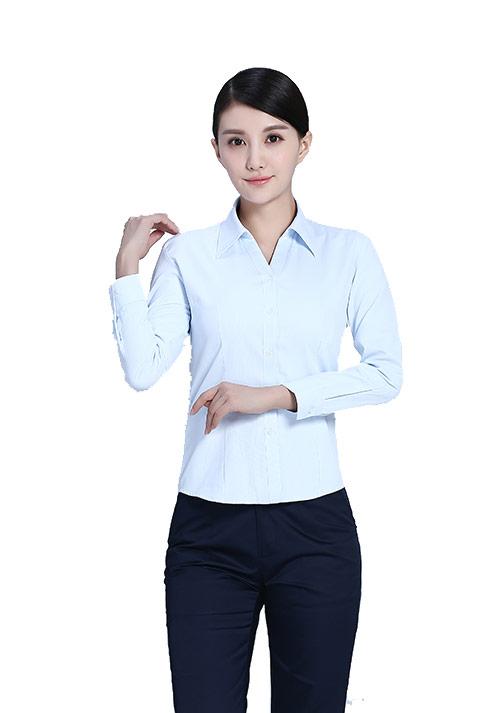 企业员工团体衬衫定制一般多少钱?