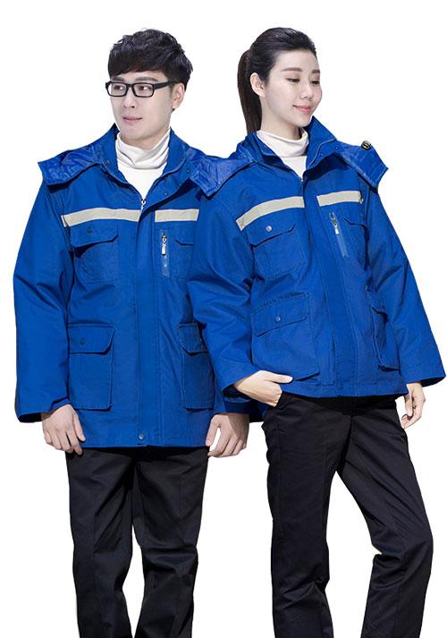 员工专属工作服设计需要考虑哪些因素?