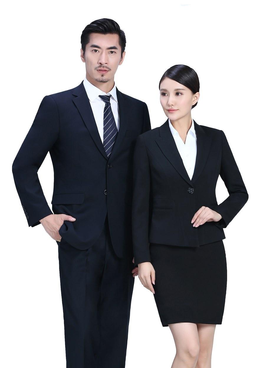 新款黑色西裙3女裙