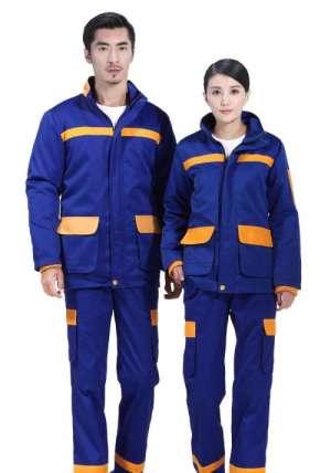 """定做工作服制服是企业文化的""""时装""""【资讯】"""