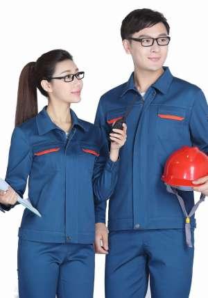 定制工作服有哪些验收标准?如何定制好的工作服