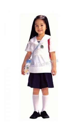 幼儿园园服清洗方法,幼儿园园服应该如何折叠