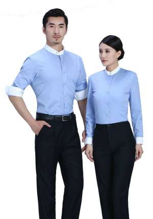 定制酒店工服的需求为何不断增长,如何定制酒店工服?