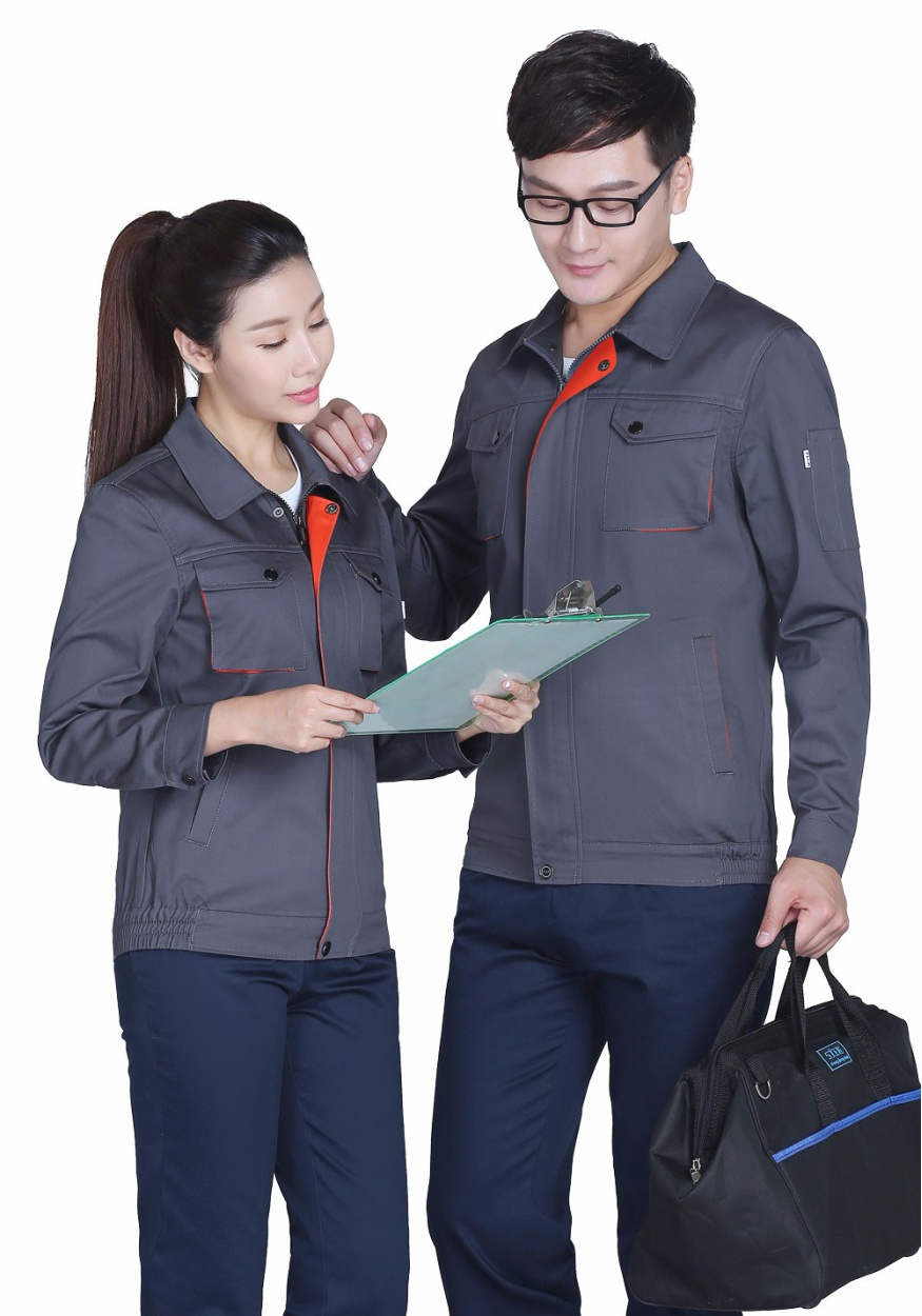 订制工服如何清洗以及工服面料的特点有哪些?