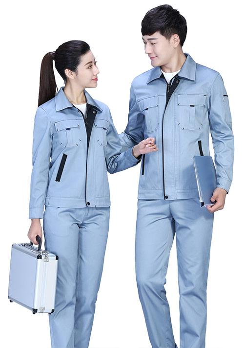 纯棉工作服好不好以及纯棉工作服有哪些优缺点呢?