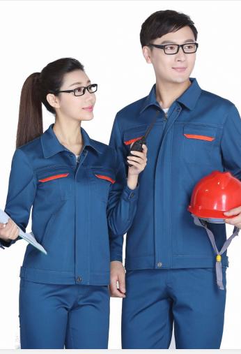 你知道企业如何采购工作服吗?